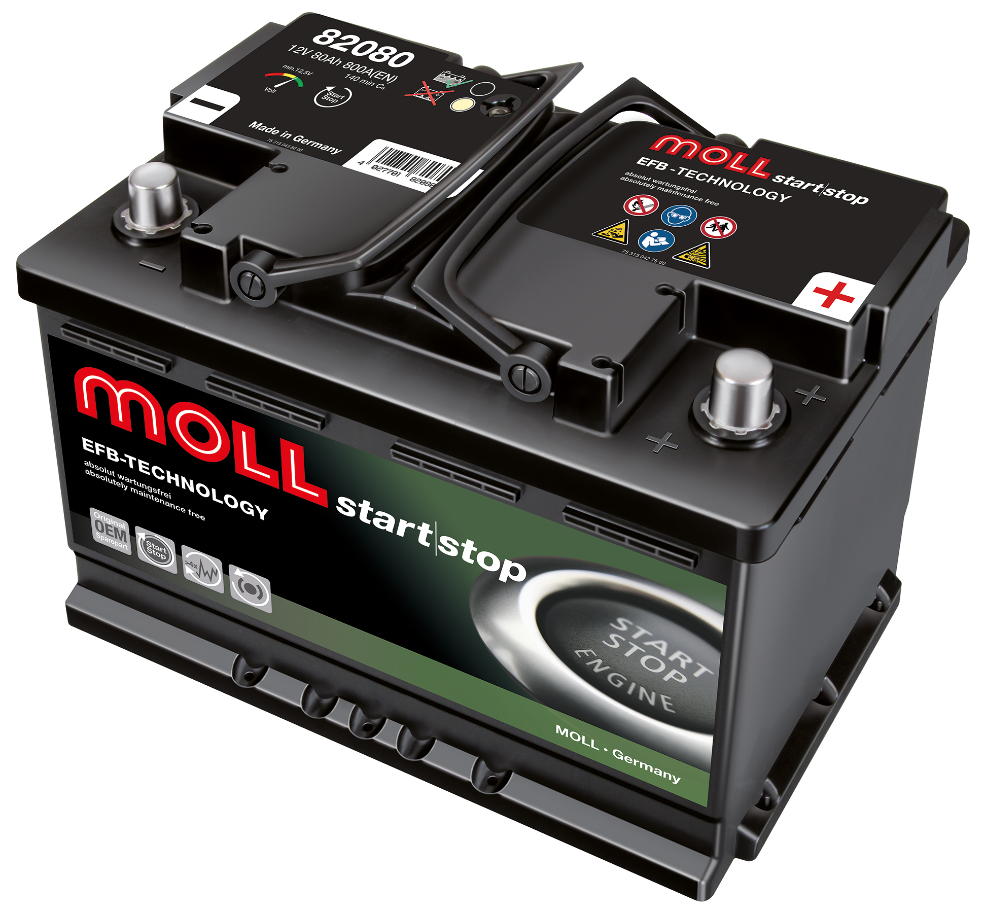 MOLL EFB 82080